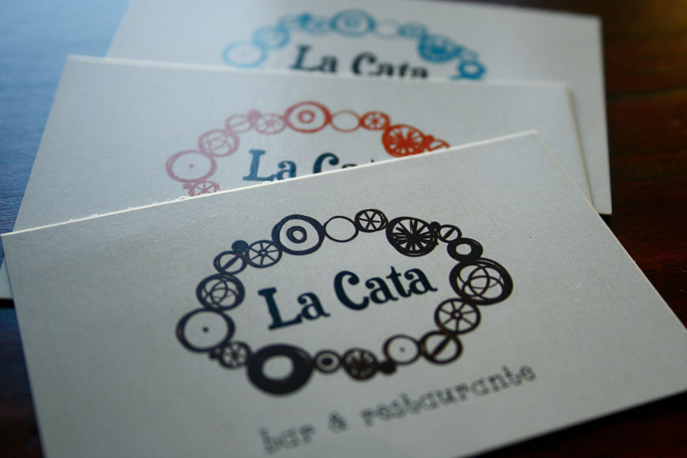 La Cata bar & restaurante