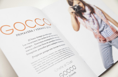 GOCCO catálogo PV14