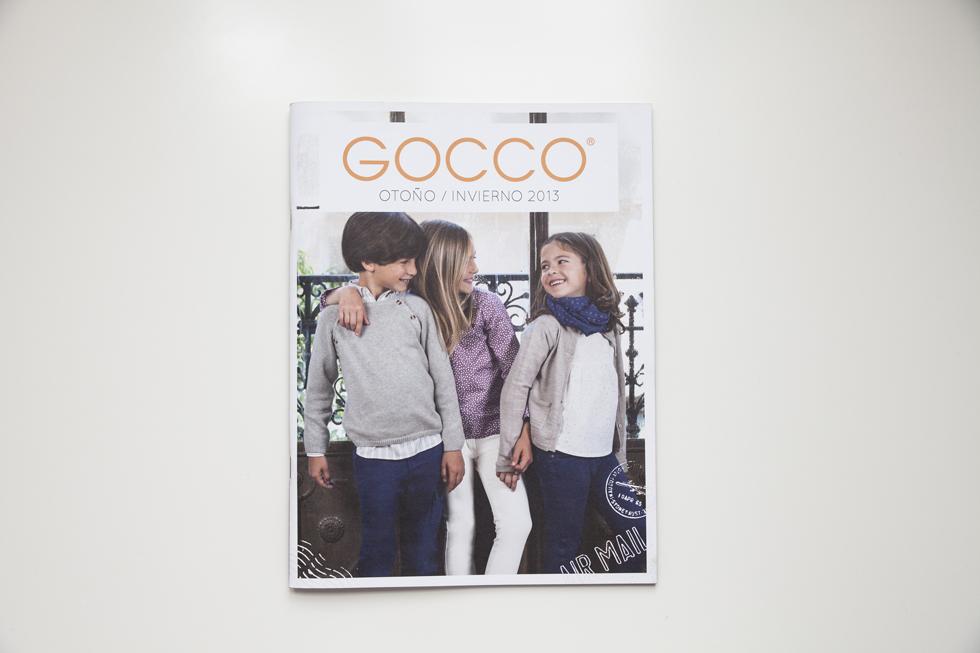 GOCCO otoño/invierno 2013