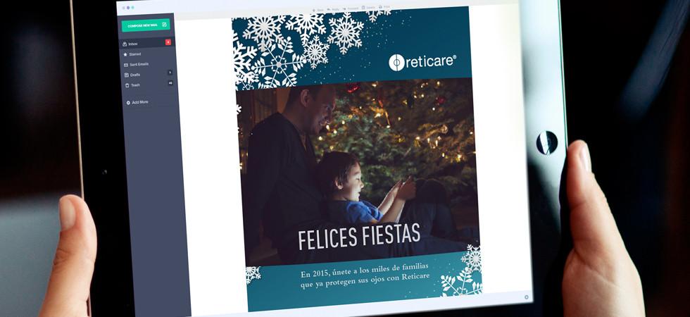 christmas reticare navidad 2014